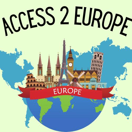 Access 2 Europe